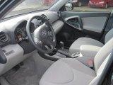 2011 Toyota RAV4 I4 Ash Interior