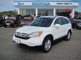 2011 Taffeta White Honda CR-V EX-L #39739632