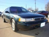 1994 Nissan Maxima SE Data, Info and Specs