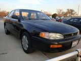 1995 Toyota Camry Dark Emerald Green Metallic