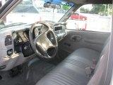 1999 GMC Sierra 3500 Interiors