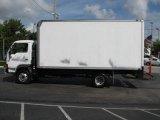 2005 Nissan Diesel UD 1400 Moving Truck