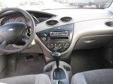 2003 Ford Focus LX Sedan Dashboard