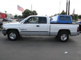 2001 Dodge Ram 1500 Bright White