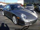 Porsche 911 2011 Data, Info and Specs