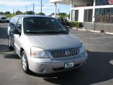 2005 Mercury Monterey Convenience