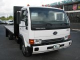 Nissan Diesel Data, Info and Specs