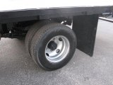 Nissan Diesel Wheels and Tires