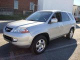 Acura MDX 2003 Data, Info and Specs