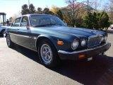 Jaguar XJ 1986 Data, Info and Specs