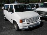 Chevrolet Astro 1992 Data, Info and Specs