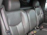 2006 Chevrolet Silverado 1500 Regular Cab Medium Gray Interior