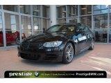 2011 Black Sapphire Metallic BMW 3 Series 335is Coupe #39739097