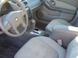 2005 Chevrolet Malibu Maxx LT Wagon Gray Interior
