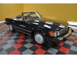 1987 Mercedes-Benz SL Class 560 SL Roadster