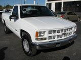 1995 Chevrolet C/K 2500 K2500 Regular Cab 4x4 Data, Info and Specs