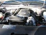 2006 Chevrolet Silverado 1500 Work Truck Regular Cab 4.8 Liter OHV 16-Valve Vortec V8 Engine