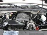 2006 Chevrolet Silverado 1500 Extended Cab 4.8 Liter OHV 16-Valve Vortec V8 Engine