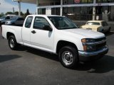 2006 Chevrolet Colorado LS Extended Cab Data, Info and Specs