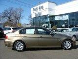 2006 Sonora Metallic BMW 3 Series 325i Sedan #3964032