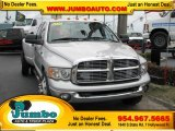 2005 Dodge Ram 3500 Laramie Quad Cab Dually Data, Info and Specs