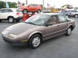 Saturn S Series 1992 Data, Info and Specs