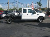 2003 Ford F250 Super Duty XL SuperCab Chassis Data, Info and Specs