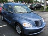 2007 Marine Blue Pearl Chrysler PT Cruiser Touring #39740803