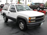 Chevrolet Tahoe 1996 Data, Info and Specs