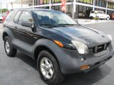 Isuzu VehiCROSS Colors