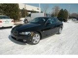 2009 Black Sapphire Metallic BMW 3 Series 328i Coupe #3970286