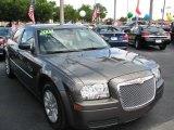 2008 Dark Titanium Metallic Chrysler 300 LX #39740855