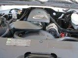 2004 Chevrolet Silverado 1500 Regular Cab 4.8 Liter OHV 16-Valve Vortec V8 Engine