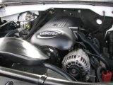 2003 Chevrolet Silverado 3500 Extended Cab 6.0 Liter OHV 16-Valve Vortec V8 Engine