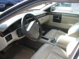 1993 Cadillac Seville Interiors