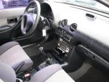 Toyota Paseo Interiors