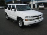 Chevrolet Tahoe 2006 Data, Info and Specs