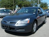 2007 Honda Accord SE Sedan