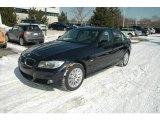 2009 Monaco Blue Metallic BMW 3 Series 328i Sedan #3970296