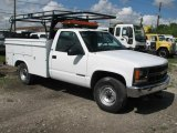 1996 Chevrolet C/K 3500 C3500 Regular Cab Data, Info and Specs