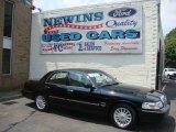 2009 Black Mercury Grand Marquis LS #39741093