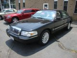 2009 Mercury Grand Marquis LS Front 3/4 View