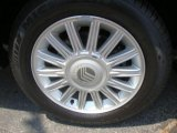 2009 Mercury Grand Marquis LS Wheel
