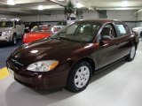 Ford Taurus 2001 Data, Info and Specs