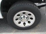 2006 Chevrolet Silverado 1500 Extended Cab Wheel