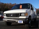 2003 Ford E Series Van E250 Cargo