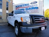 2009 Ford F150 XL SuperCrew 4x4