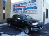 2008 Ford F150 Lariat SuperCrew 4x4