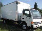 2001 Isuzu N Series Truck NPR Moving Truck
