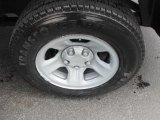 2002 Dodge Ram 1500 ST Regular Cab Wheel